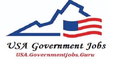 USA Government Jobs