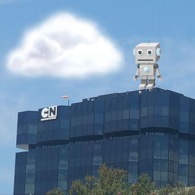 Cartoon Network Careers Production Coordinator Jobs In Burbank California Usa Government Jobs