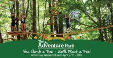 The Adventure Park at Long Island Jobs